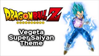 Dragon Ball Z - Vegeta - Super Saiyan (Metal Cover by Infinity Tone)