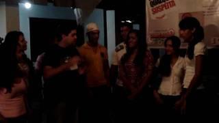 Congresso da Juventude Wesleyana de Recife - Vitória de Santo Antão