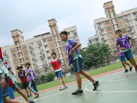 籃球比賽 大勇604vs603#4 - YouTube