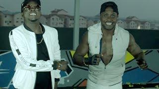 Ney-G - Pra Sempre (feat. Kelly Silva) | Official Video