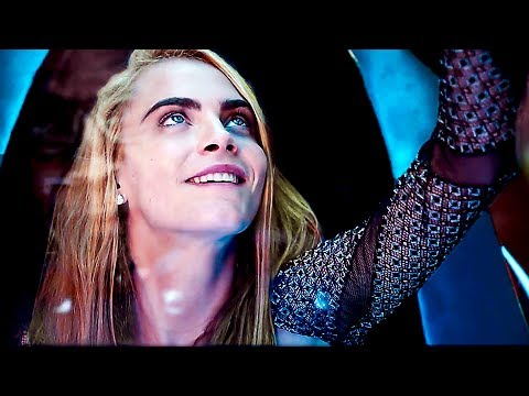 VALERIAN - Official Last Trailer