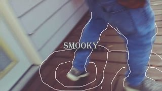 Smooky - Jumpman | Shot by: @aSoloVision
