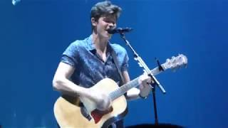Shawn Mendes - There's Nothin' Holding Me Back - Capital One Arena, Washington DC