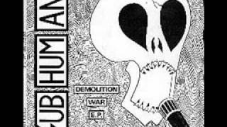 Subhumans-Human Error