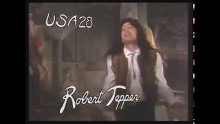 "|| ""No Easy Way Out"" by Robert Tepper  