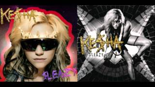 Ke$ha - Sleazy Instrumental
