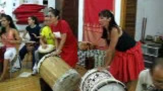 Orquesta TE MANA ORA de PUALANI Arte y Cultura