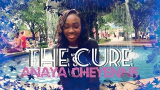 Lady Gaga - The Cure (14 Year Anaya Cheyenne Cover)