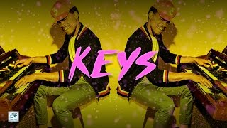 "[FREE] ""Keys"" Chance The Rapper x Kehlani (Type Beat) Prod. By Horus 2017"
