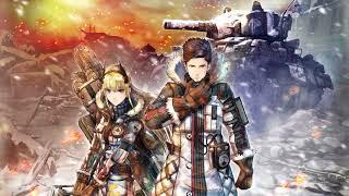 Valkyria Chronicles 4 OST -Theme of E Squad