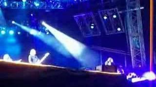 Aerosmith - Jaded (live Randers)