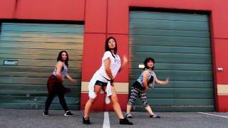 "Nicki Minaj - ""The Night Is Still Young"" Choreography by Bev Soh"