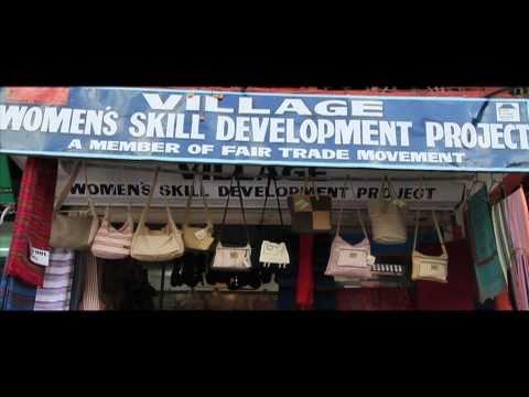 ^MuniMeter.com – Lakeside, Pokhara – Village Women's Skill Development Project