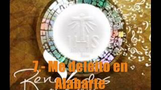 Me deleito en Alabarte - Renovados Vol.9