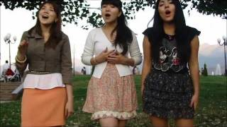 Cover to Viva forever - Spice Girls by G8G