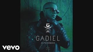 Gadiel - Mi Reggaetón (Cover Audio)