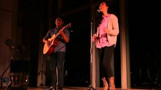 Wanna Canta 2014 | Joanne Mariano - Killing Me Softly (Fugees Cover)