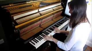 The Cinematic Orchestra | To Build A Home Piano Version