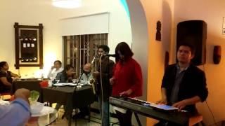 Lejano Amor - Los Embajadores Criollos (Saxo Alto) Renatto Figueroa