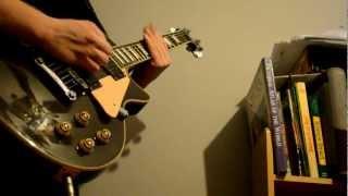 Of Mice and Men - O.G. Loko Guitar Cover