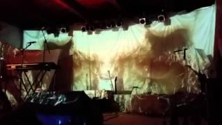 Psyborum - Abomination (Live)