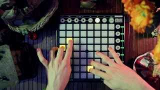 Michael Nyman - The heart asks pleasure first (Launchpad cover)