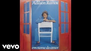Adílson Ramos - Fim De Festa (Pseudo Video)