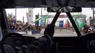 2016 Baja 500 Dan McMillin Trophy Truck #23 (Part 1)
