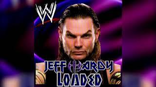 WWE: Loaded (Jeff Hardy) + AE (Arena Effect) [1]
