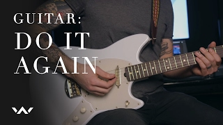 Do It Again (Guitar Tutorial) - Elevation Worship