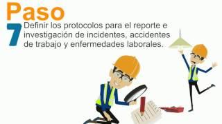 Decreto 1072 de 2015 Ministerio del trabajo