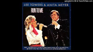 Lee Towers & Anita Meyer -  Don't go breaking my heart