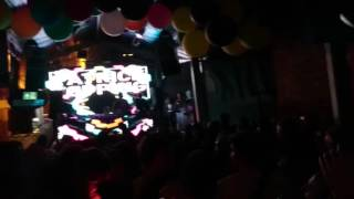 ABODE STREET PARTY - PATRICK TOPPING