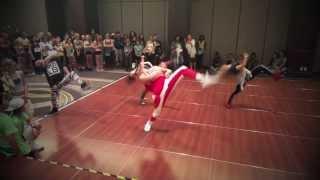 Brian Friedman - Live It Up by Jennifer Lopez feat. Pitbull - Pulse On Tour NYC