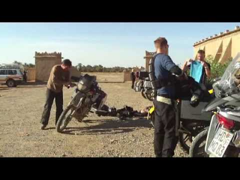 Moto Maroc Adventure Part Three