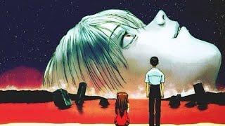 Neon Genesis Evangelion Opening [A Cruel Angel's Thesis]   MLG air horn Remix