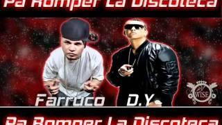Pa romper la Discoteka   dj el MackiaVeliKo mix 2011