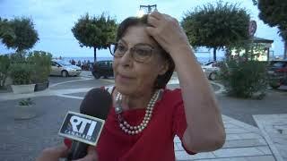 CROTONE: AMALIA BRUNI PER DONNE E LAVORO