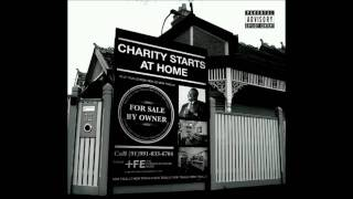 Phonte - Dance In The Reign feat. Sy Smith