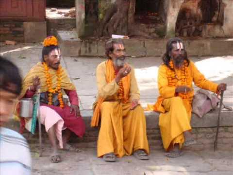 NEPAL V – les habitants des Annapurnas…  Himalaya trekking