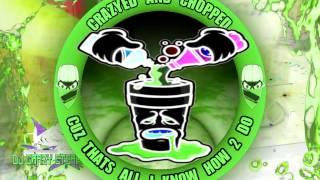 GHOSTMANE - Venom (Crazyed & Chopped) By DJ Crazy Eternal Sound