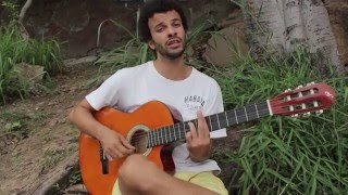 Lúcio - Pensamentos (Reggae Blues)