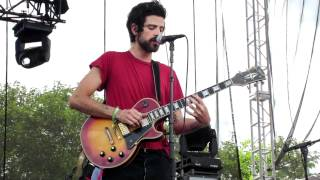 """""""Baby (Live)"""" by Devendra Banhart"""