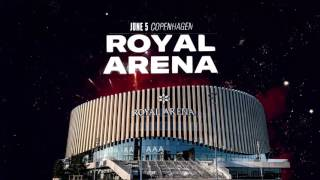 Aerosmith [Support: Rival Sons] @ Royal Arena 5. juni 2017