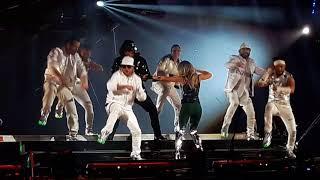90s Pop Tour - Popocatepetl | Fey | Arena Ciudad de México | 30 Nov 2017