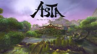 ASTA Online - Soundtrack - BGM Camp 1 [OST]