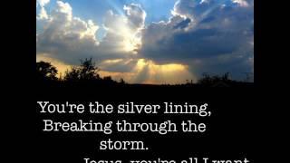 Lifeline -Hannah Kerr- [Lyrics]