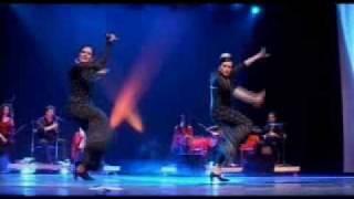 LYON DANSE FLAMENCO CIE AL ANDALUS FLAMENCO NUEVO Cours Lesson Dance Lyon El Andaluz Alhambra