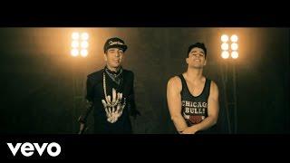 Danny Andrade - Desejo ft. Mr. Thug