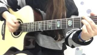 노래하는영서-200% (원곡:악동뮤지션)cover 영상